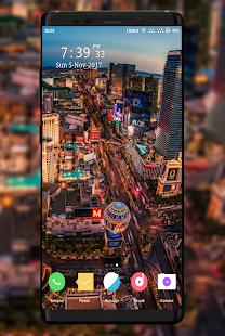 Las Vegas Wallpaper - náhled