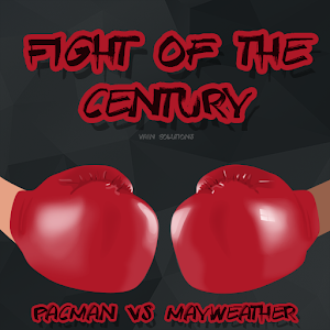 Pacquiao And Mayweather for PC and MAC