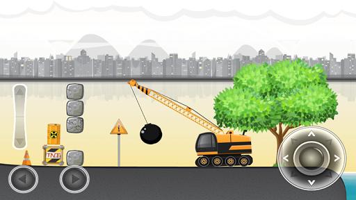 Construction City  screenshots 3