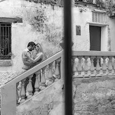 Wedding photographer Vincenzo Damico (vincenzo-damico). Photo of 20.04.2016