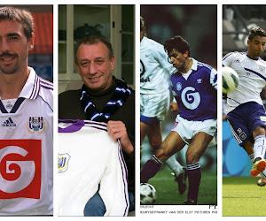 'FC Overlopers': Deze acht illustere spelers gingen Percy Tau voor met overstap van Club Brugge naar Anderlecht