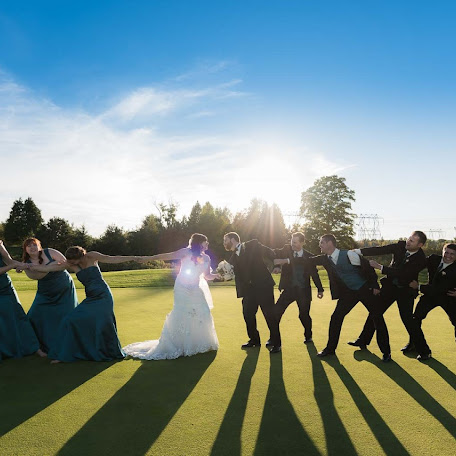 Wedding photographer Cy Sawyer (CySawyer). Photo of 15.07.2016