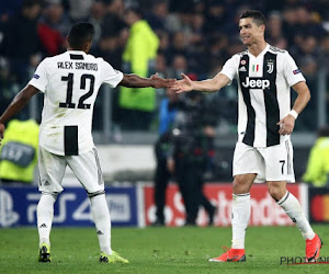 OFFICIEEL: Topverdediger Alex Sandro (Juventus) heeft de knoop over zijn toekomst doorgehakt