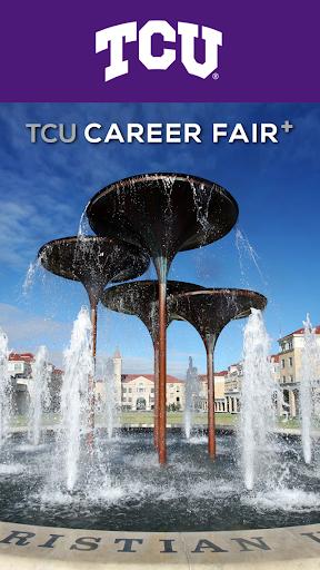 TCU Career Fair Plus