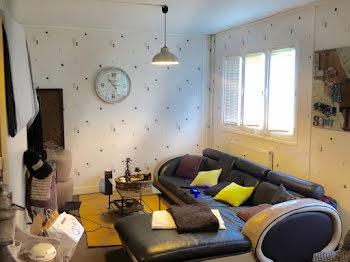 appartement à Maubeuge (59)