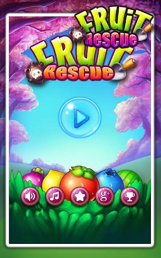 水果拯救Fruit Rescue
