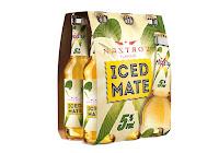 Angebot für MiXery Nastrov Flavour ICED MATE Sixpack im Supermarkt Penny
