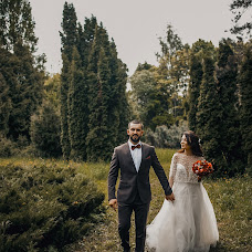 Wedding photographer Andrey Mironenko (andreymironenko). Photo of 17.09.2017