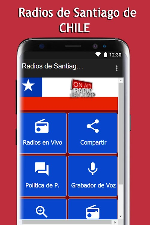 Randki Santiago de Chile