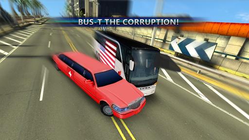 Bust Corruption: サッカースキャンダル