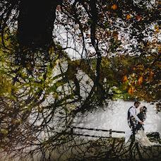 Wedding photographer Pete Farrell (petefarrell). Photo of 04.12.2017