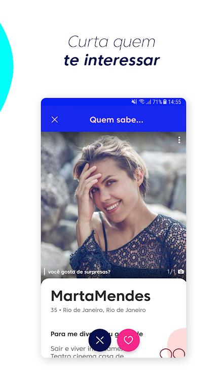 Parperfeito dating ιστοσελίδα