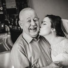 Wedding photographer Dmitriy Khudyakov (Khud). Photo of 17.02.2014