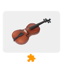 Violin *Plugin* icon