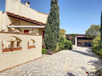 maison à Cabestany (66)