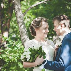 Wedding photographer Darya Shaykhieva (dasharipp). Photo of 05.06.2014