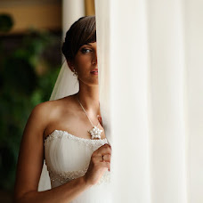 Wedding photographer Yuriy Zelenenkiy (Zelenenky). Photo of 08.08.2013