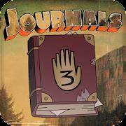 Journals GF