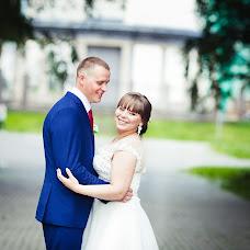 Wedding photographer Irina Kozlova (bea00811). Photo of 31.08.2018