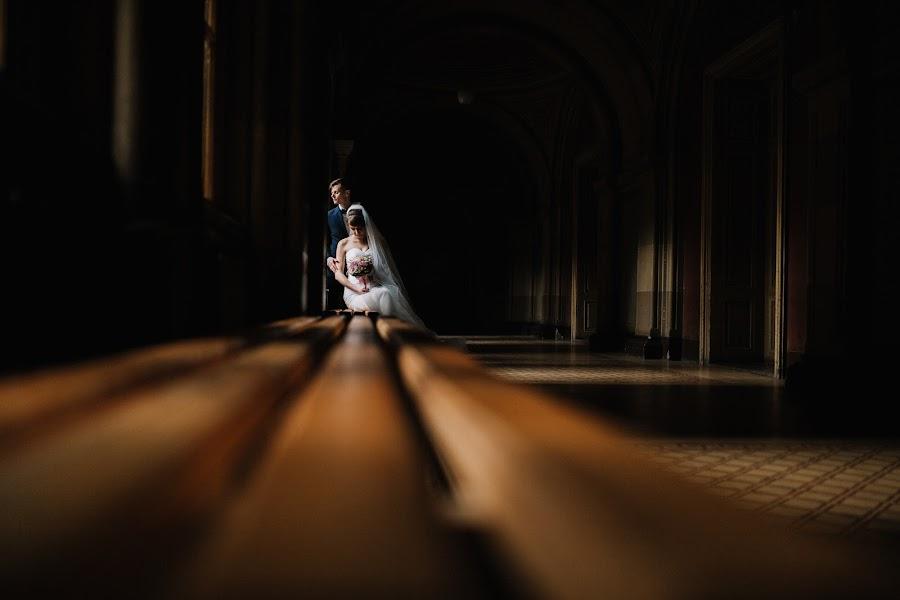 Svatební fotograf Vitaliy Mironyuk (mironyuk). Fotografie z 01.08.2016