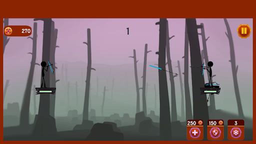 Stickman Archery Games - Arrow Battle  astuce 2
