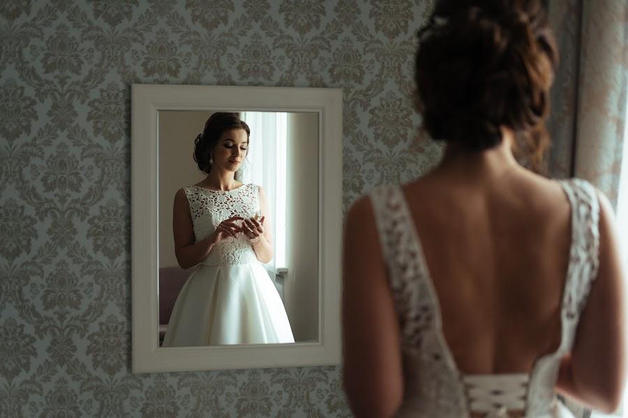 Wedding photographer Roman Shatkhin (shatkhin). Photo of 14.01.2019