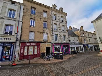 appartement à Doué-la-Fontaine (49)