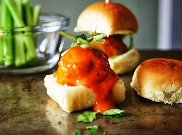 *Note: These also make excellent sliders.