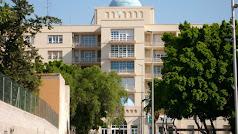El apuñalamiento ocurrió en las inmediaciones del hospital.