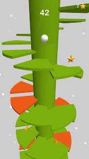 Spiral Jump – Spiral Jumping Ball 5