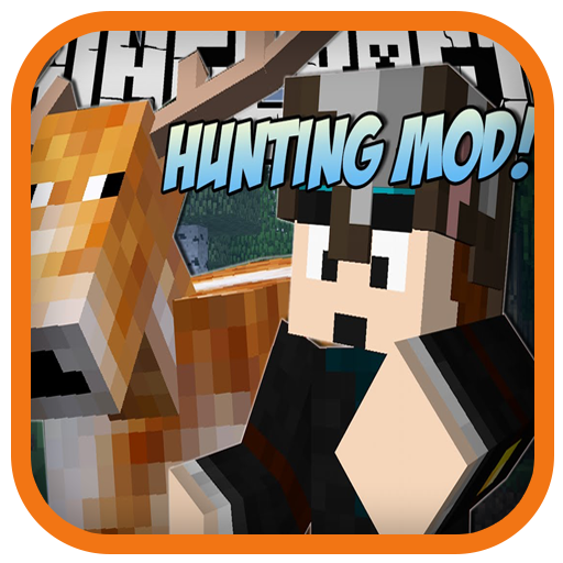 Hunter Mods For Minecraft PE 書籍 App LOGO-APP開箱王