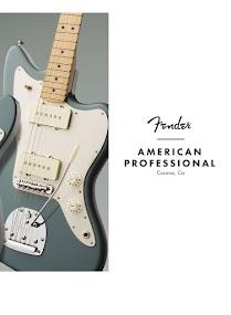 Australian Guitar- screenshot thumbnail