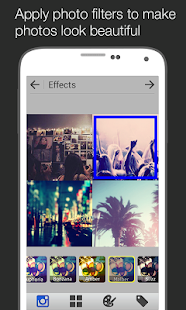 InstaCollage - Collage Maker- screenshot thumbnail