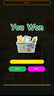 Download Granny's Shopping Cart For PC Windows and Mac apk screenshot 5
