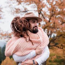 Wedding photographer Andre Sobolevskiy (Sobolevskiy). Photo of 26.10.2016