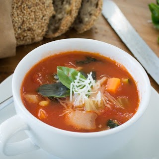 Winter Tomato And Celery Soup Recipes