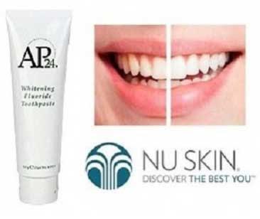 Jual AP24 Merupakan produk pasta gigi yang mengandung pemutih bpom dan memiliki keamanan yang sudah terjamin