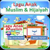 Lagu Anak Muslim & Hijaiyah