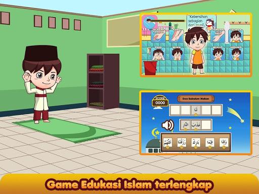 Game Anak Sholeh 1.2.2 screenshots 2