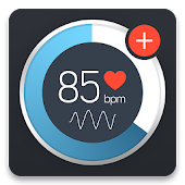 Instant Heart Rate+ : Heart Rate & Pulse Monitor