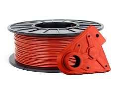 Terracotta Red PRO Series PLA Filament - 2.85mm (1kg)