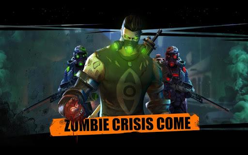 Zombie Crisis 2.0.3120 screenshots 14