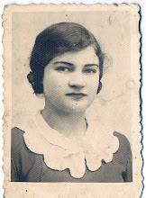 Photo: Eleonora Burlikowska 07.03.1937.