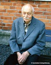 Photo: Marielund. Erik Ragnar Almqvist f. 1911 d. 2005