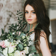 Wedding photographer Anna Kuligina (weddingkuligina). Photo of 08.11.2018