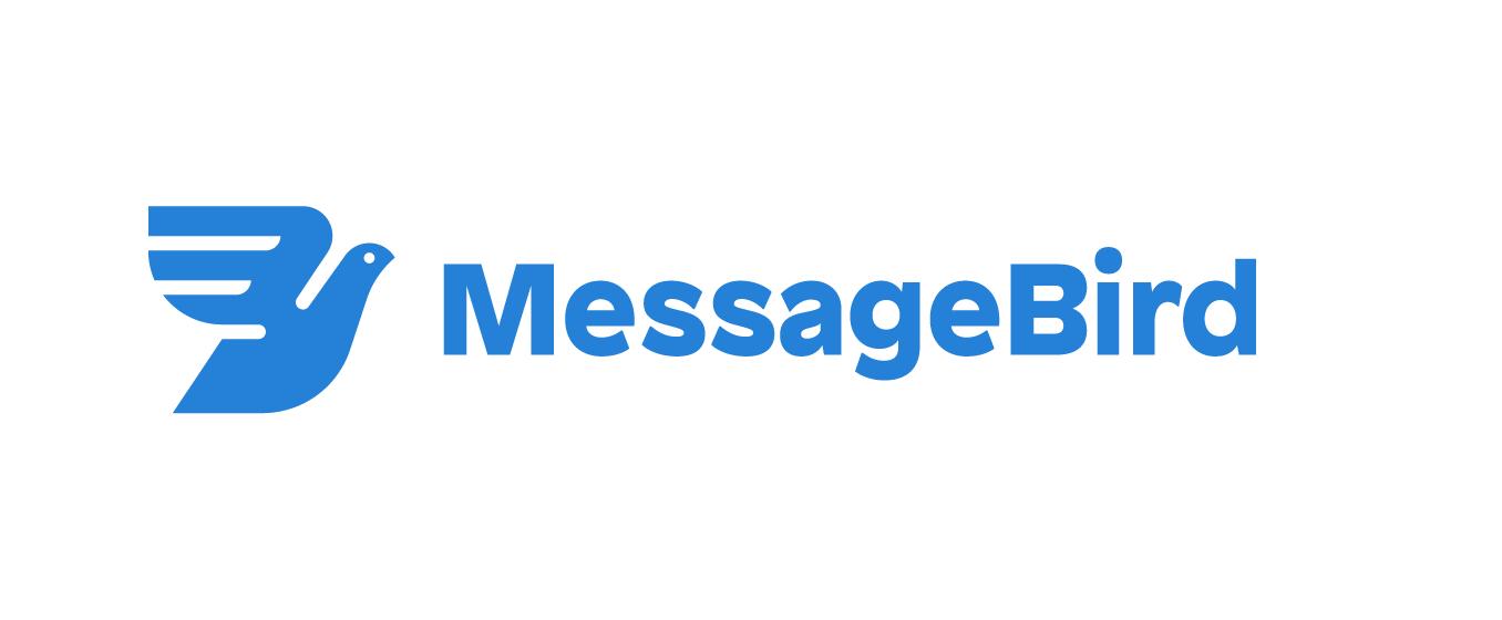 messagebird logo