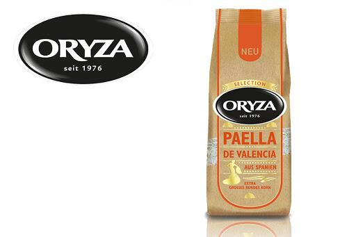 Bild für Cashback-Angebot: ORYZA Selection Paella de Valencia - Oryza