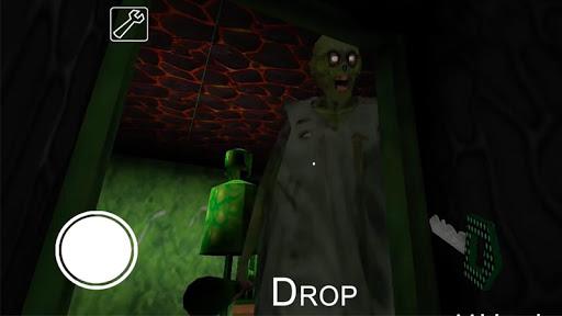 Granny is Zombie Mod  image 0