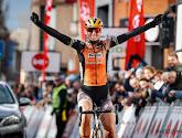 Chantal Blaak geniet van derde overwinning in Le Samyn