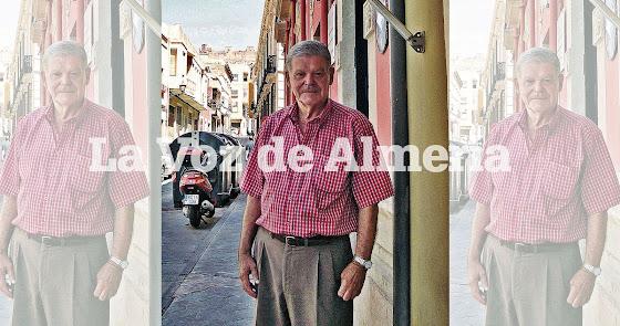 Muere el Ramallets de Almería: adiós a Joaquín López Rivas